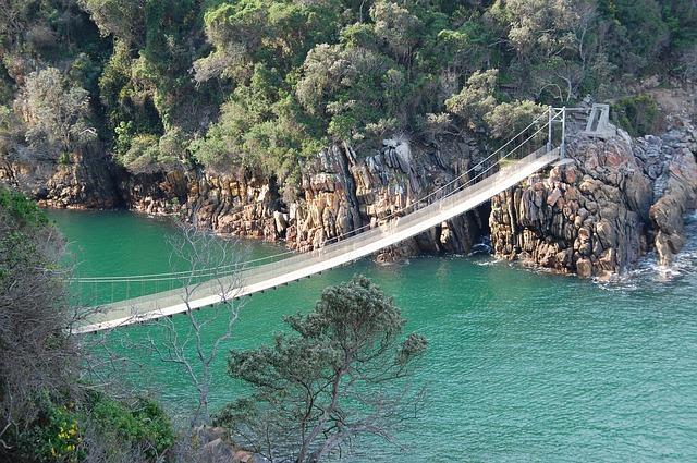 つり橋実験
